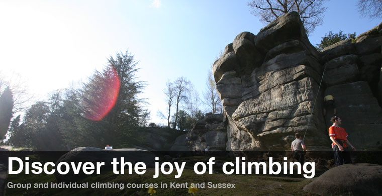 South East climbing